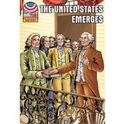 Saddleback Educational Publishing® The U.S. Emerges 1783-1800; Grades 9-12