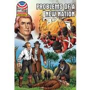 Saddleback Educational Publishing® Problems of a New Nation 1800-1830; Grades 9-12