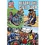 Saddleback Educational Publishing® Before the Civil War