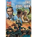 Saddleback Educational Publishing® The Civil War 1850-1876; Grades 9-12