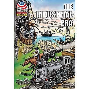 Saddleback Educational Publishing® The Industrial Era 1865-1915; Grades 9-12