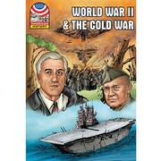 Saddleback Educational Publishing® World War II & the Cold War 1940-1960; Grades 9-12
