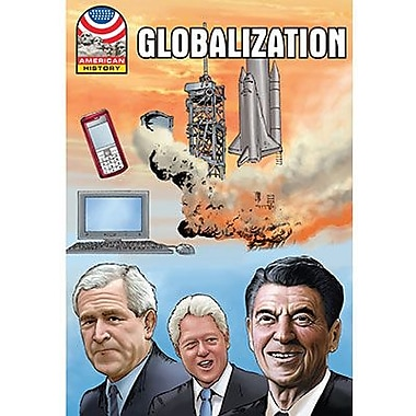 Saddleback Educational Publishing® Globalization 1977-2007; Grades 9-12