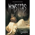 Saddleback Educational Publishing® The Unexplained Series; Monsters, Grades 9-12