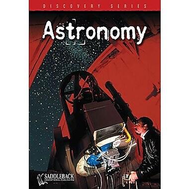 Saddleback Educational Publishing® Astronomy; Grades 9-12