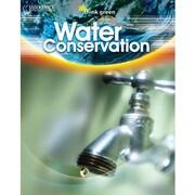 Saddleback Educational Publishing® Think Green Series; Water Conservation, Reading Level 3 - 4