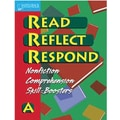 Saddleback Educational Publishing® Read Reflect Respond A Enhanced eBook; Grades 5-12