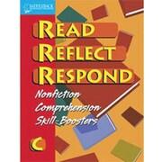 Saddleback Educational Publishing® Read Reflect Respond C Enhanced eBook; Grades 5-12