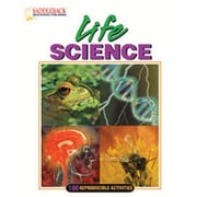 Saddleback Educational Publishing® Life Science Binder (Enhanced eBook); Grades 9-12