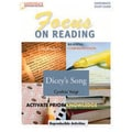 Saddleback Educational Publishing® Dicey's Song (Enhanced eBook);  Grades 6-12