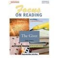 Saddleback Educational Publishing® The Giver (Enhanced eBook); Grades 6-12