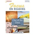 Saddleback Educational Publishing® Out of the Dust (Enhanced eBook);  Grades 6-12