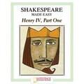 Saddleback Educational Publishing® Henry IV Student Guide; Enhanced eBook, Grades 9-12
