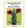 Saddleback Educational Publishing® Romeo and Juliet Student Guide; Enhanced eBook, Grades 9-12
