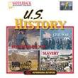 Saddleback Educational Publishing® U.S. History Binder 1 (Enhanced eBook); Grades 5-12