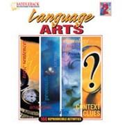 Saddleback Educational Publishing® Language Arts Binder 2 (Enhanced eBook); Grades 6-12