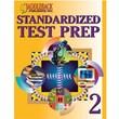 Saddleback Educational Publishing® Standardized Test Prep 2 (Enhanced eBook); Grades 6-12