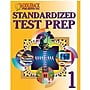 Saddleback Educational Publishing Standardized Test Prep 1
