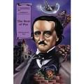 Saddleback Educational Publishing® The Best of Poe; Hardcover Book, Grades 9-12
