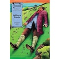 Saddleback Educational Publishing® Gulliver's Travels; Hardcover Book, Grades 9-12