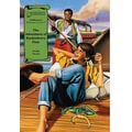 Saddleback Educational Publishing® The Adventures of Huckleberry Finn; Hardcover Book; Grades 9-12