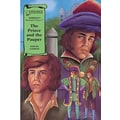 Saddleback Educational Publishing® The Prince and the Pauper; Hardcover Book, Grades 9-12