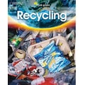 Saddleback Educational Publishing® Think Green Series; Recycling, Hardcover, Grades 6 -12