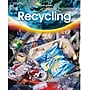 Saddleback Educational Publishing Think Green Series; Recycling,