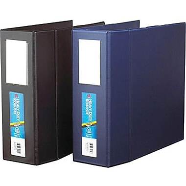 Avery® Heavy-Duty One-Touch D-Ring Binders, 4