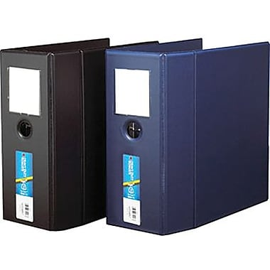 Avery® Heavy-Duty One-Touch D-Ring Binders, 5