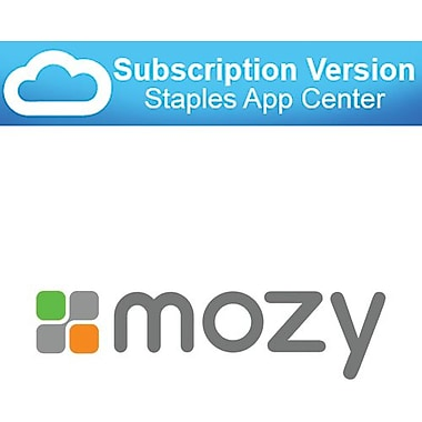 MozyPro Desktop online backup - computers to servers (cloud software)