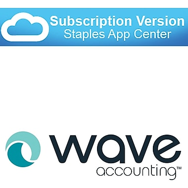 Wave Accounting [APP CENTER]