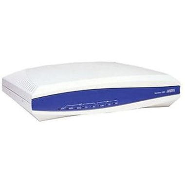 Adtran® NetVanta® Modular Access Router With T1/FT1 NIM (3200)