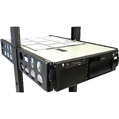 Innovation 2POST-2UKIT Relay Rack Mount Kit