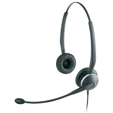Jabra 01-0247 Binaural Headset