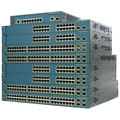 Cisco 3560V2 Catalyst  Switch, 24  Ports