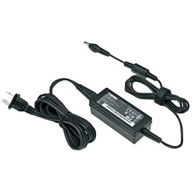 Toshiba PA3743U-1ACA Global AC Adapter, 30 W