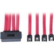 Tripp Lite® Internal SAS Cable, 20(L) (S502-20N)