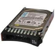 IBM® 500 GB SAS (6 Gb/s) 7200 RPM 2 1/2 Internal Hard Drive (42D0707)