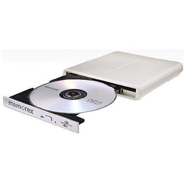 Imation 98251 USB 2.0 8x Multi Format Slim External DVD Recorder