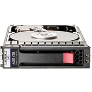 HP® 600 GB SAS (6 Gb/s) 15000 RPM 3 1/2 Large Form Factor Internal Hard Drive (516828-B21)