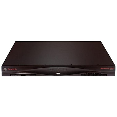 Avocent® MPU2032DAC-001 MergePoint Unity Digital KVM Switch, 32 Ports