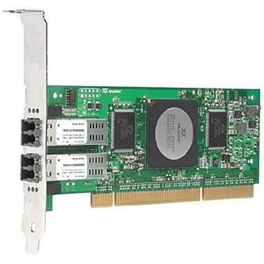 Qlogic® A2462-CK 4 GB Dual Port Fibre Channel Host Bus Adapter