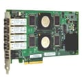 Qlogic® E2464-CK 4 GB Quad Port Fibre Channel Host Bus Adapter