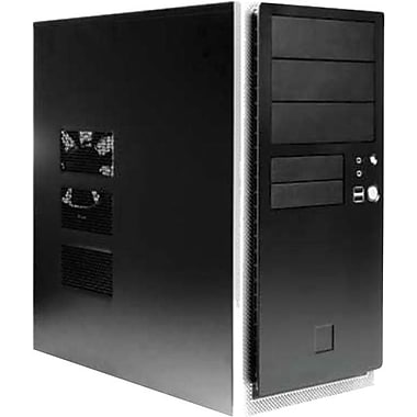 Antec® NSK4482 NSK Mini Tower Case, Black