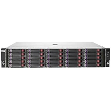 HP® D2700 Rack-Mountable 2U Disk Enclosure