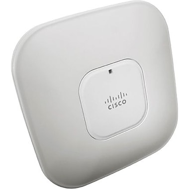 Cisco™ Aironet 1142N Wireless Access Point, Up to 300 Mbps