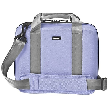 Cocoon CNS340 Murray Hill Netbook Case For 10.2in. Netbooks/Laptops, Copper Blue
