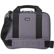 Cocoon CNS340 Murray Hill Netbook Case For 10.2 Netbooks/Laptops, Gunmetal Gray