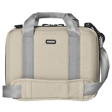 Cocoon CNS340 Murray Hill Netbook Case For 10.2in. Netbooks/Laptops, Stone Beige